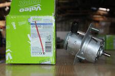 moteur ventilateur valeo 698085 renault laguna mégane safrane espace
