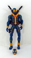 "MARVEL UNIVERSE DEADPOOL Hasbro Infinite Series 5"" Action Figure 2008"