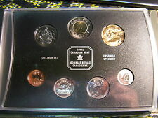 Image result for canada 2002 mint specimen set