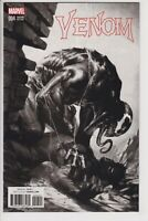 Venom # 4 Dell Otto BW Variant   Limited to 1500 NM-  Combined shipping 2420