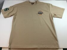 Prinses Netherlands Irene Brigade ISAF T-Shirt XL Tan