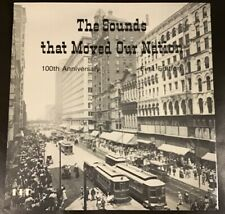 The Sounds That Moved Our Nation (Vinyl)