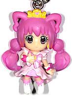 Glitter force Smile Precure Pretty Cure Girls Toy Set White echo decor Charm F//S