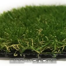 Artificial Grass Royal 20mm | 2m Wide | 1840 GSM | Cheap Fake Astro Lawn Turf