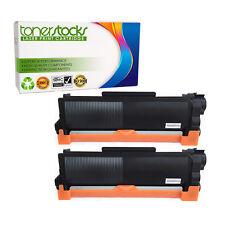 Brother TN660 High Yield Toner Cartridge - Black (4 Pack)