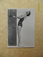 Modern Beauties Fourth Series #3 Wendy Barrie 1938 BAT Cigarette Card