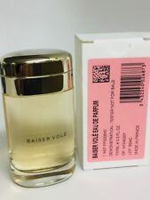 Baiser Vole by Cartier Eau De Parfum White Box Tster 3.4 oz/100 ml Original