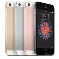Sealed Apple iPhone SE 16/32/64/128GB Unlocked CDMA GSM iOS Smartphone