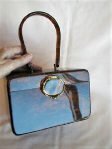 Lucite Purse - Wilardy - the Highest Quality in Lucite!
