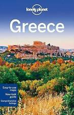 Lonely Planet Greece by Lonely Planet, Richard Waters, Anna Kaminski, Michael S. Clark, Alexis Averbuck, Kate Armstrong, Korina Miller, Anita Isalska, Carolyn Bain, Greg Ward (Paperback, 2016)