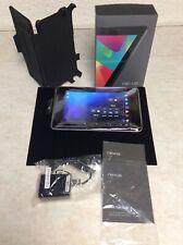 "Asus Nexus 7 ME370T 8GB Wi-Fi 7"" Tablet   ***Perfect***"