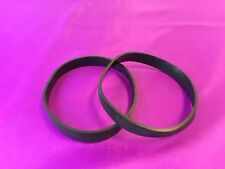 2 X Quality Morphy Richards Vacuum Cleaner Drive Belts 73320 73335 YMH28950