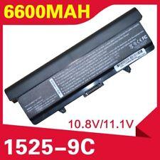 Batería Dell GP925 0C601H 0CR693 0D608H 0F965N 0GP252 0GP952 0GW240 6600mAh