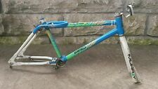 Old School Murray Pro Style BMX Freestyle Frame Fork 1980's Vintage USA