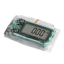 Fuel Meter Gas Fuel Oil Flowmeter Lcd Gasoline Kerosene Meter Display Chip