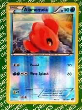 Pokemon Black White REV HOLO - ALOMOMOLA 38/114