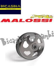 11697 CAMPANA EMBRAGUE MALOSSI CON ALETAS 130 MM KYMCO PEOPLE GTi 125 es decir,