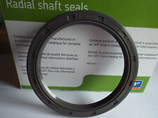 65x80x8mm Oil Seal SKF Double Lip R23/TC With Garter Spring