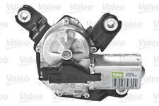 VAUXHALL ZAFIRA B (2005 - 2014) Posteriore Tergicristallo Motore Valeo Nuovo 13145548