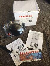 Ikelite Ultra Compact Housing for Nikon Coolpix S6000 Digital Camera! C