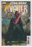 STAR WARS: TARGET VADER #2 MARVEL comics NM 2019 Robbie Thompson
