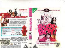 Good Boy-2003-Molly Shannon-Movie-DVD