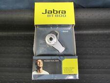 Open-Box Jabra BT 800 Bluetooth Wireless Headset BT800502