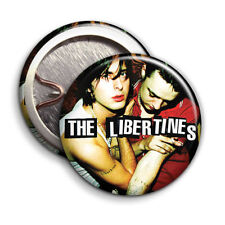 The Libertines  -  Button Badge - 25mm 1 inch