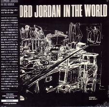 CLIFFORD JORDAN-IN THE WORLD-JAPAN MINI LP CD F04