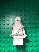LEGO® Star Wars™ Figur Chewbacca Weiß Set 75146