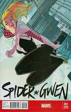 Spider-Gwen 1 Rare Rare Kris Anka Variant Amazing Spiderman Sold Out