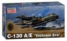 Minicraft Models 1/144 C-130E Plastic Model Kit 14748 MMI14748