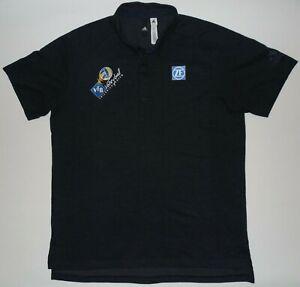 VFB Friedrichshafen Volleyball Adidas Polo Shirt Jersey Germany