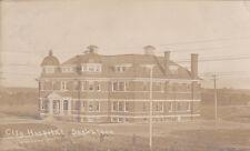 RP: City Hospital , Saskatoon , Saskatchewan , PU-1907