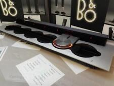 B&O BANG AND OLUFSEN BEOSOUND 9000 6 CD PLAYER + BEO 4 REMOTE -REF 18100818