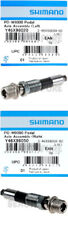 Shimano Pd-m9000 Pedal Axle Assembly Left/right 1pair for MTB