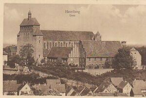 Havelberg Dom Seitenansicht ngl C3964