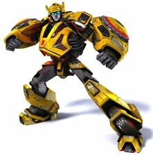 Transformers Bumblebee Iron On Transfer Light or Dark Fabrics 5 x 7 Size