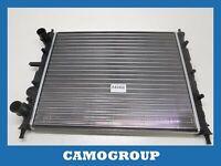 Radiator Cooling Engine Radiator Engine Cooling 109065A