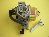 Carburetor for HONDA GX340 K1/U1, WT40XK1, WT40XK2 [#16100ZE3V01] w/ Choke Lever