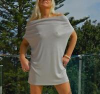 VINTAGE Sexy Glitz Flirty Dress/ Top