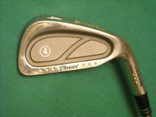 EXCALIBUR PHOENIX 4 IRON - STIFF FLEX STEEL SHAFT - EXCELLENT CONDITION!
