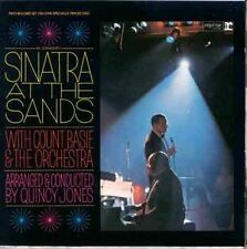 Sinatra at the Sands, Sinatra,Frank, Very Good Import
