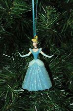 Cinderella Disney Christmas Ornament