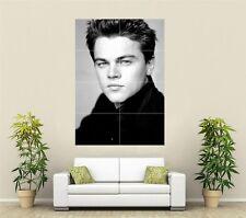 Leonardo DiCaprio Poster 02