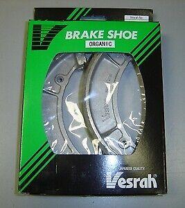 VESRAH BRAKE SHOE VB-141