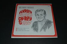 Bill McKee Presents~Harley, Farley, Charley & Clod~AUTOGRAPHED~FAST SHIPPING