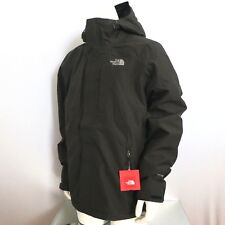 020dbee4dd46 THE NORTH FACE Men s Cinder Triclimate 3-IN-1 Ski Jacket Black sz S M L