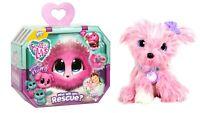 Little Live Scruff-a-Luvs? Plush Mystery Rescue Pet, Pink NEW FREE SHIPPING