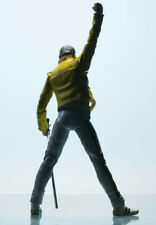 Queen's Freddie Mercury Action Figure from Bandai Tamashii Nations SH Figuarts!